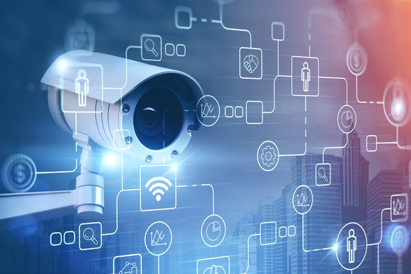 AI smart cameras to become the norm for smart city applications