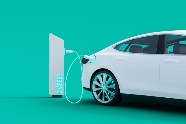 Coffee chain expands its network of electric charging points