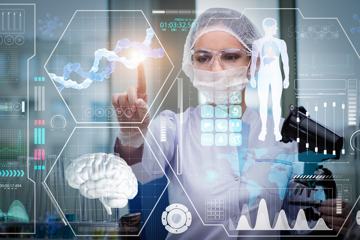 The role of artificial intelligence in the fight against Covid-19