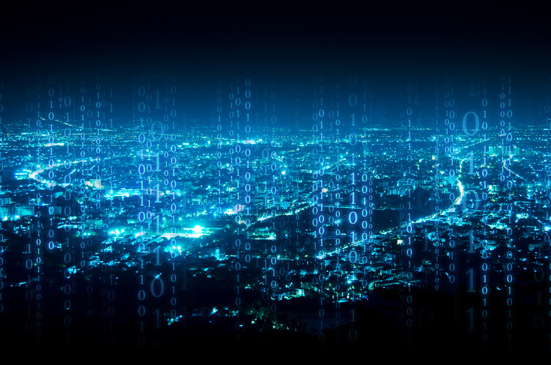 """A """"system of systems"""" approach to breaking down smart city silos"""