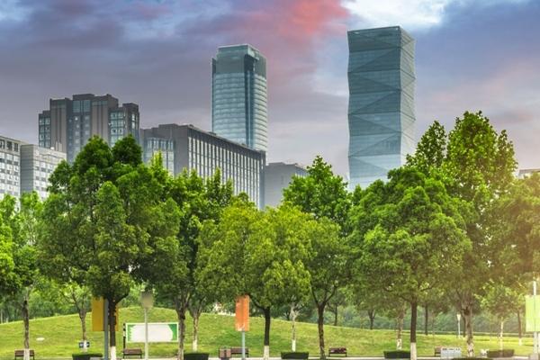 Nairobi progresses smart green city project