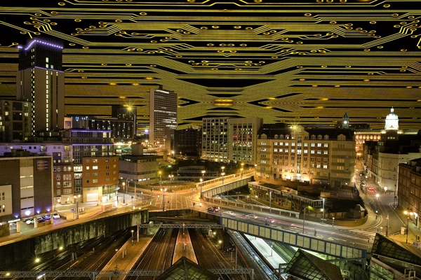 5G accelerator launches smart cities challenge for the West Midlands
