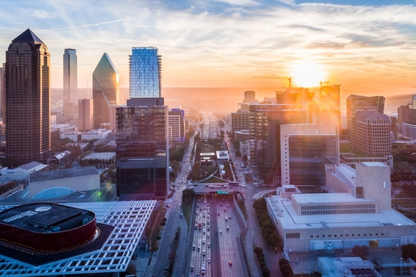 Texas regional consortium pursues new ways to accelerate public sector innovation