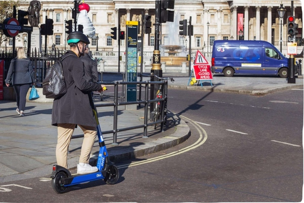 E-scooter companies chosen for London trial