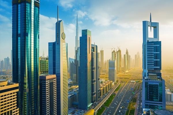 Smart Dubai develops data-driven model to predict the future course of Covid-19
