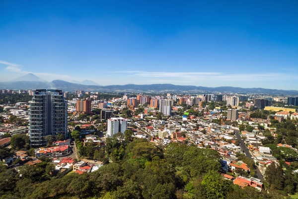 Wayfree aims to bring smart cities to Central America