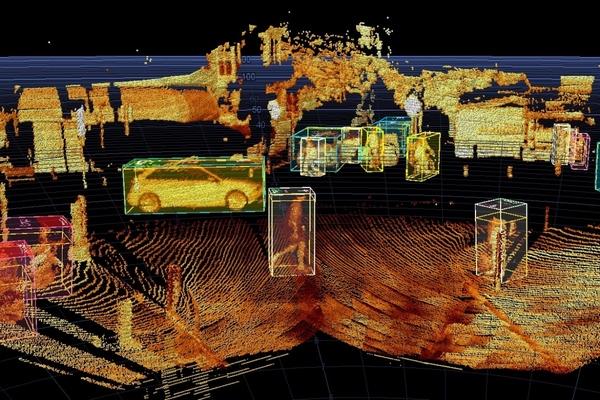 Smart cities perception software bridges gap between 3D sensing and real-world applications