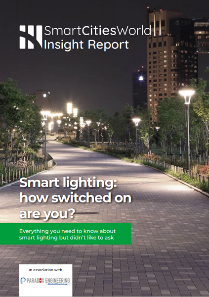 Insight Report: Smart lighting: how switched on are you?