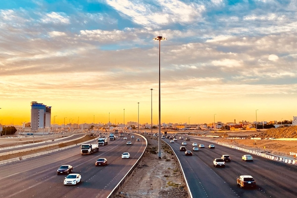 The city of Jeddah fared worst for sustainability, according to Uswitch