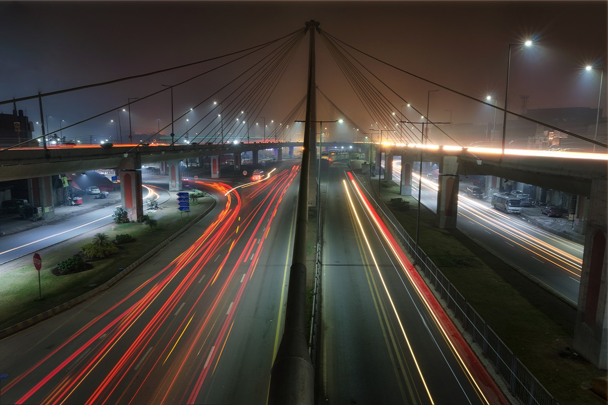 Without smart transport networks, smart cities' potential will not be realised