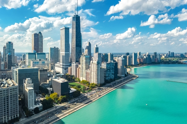 Chicago launches violence reduction dashboard