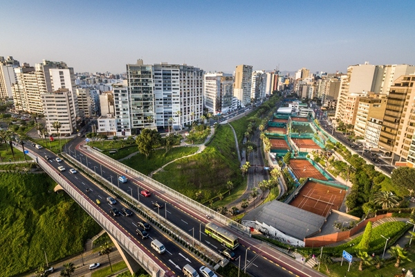 Mobility company aims to tackle transport challenges in Latin America