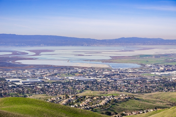City of Milpitas launches smart city energy and water programme