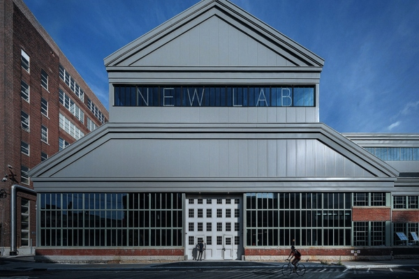 New studio seeks to realise a future powered by renewable energy