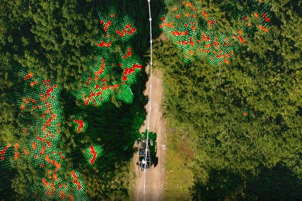 Collaboration claims to bring centimetre accuracy to autonomous vehicles