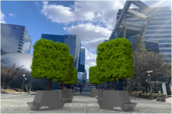 Seoul to create more modular parks to reduce particulate matter levels