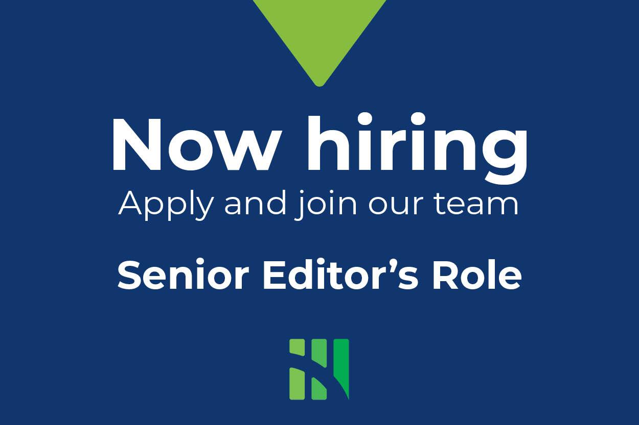Job Vacancy: SmartCitiesWorld Senior Editor