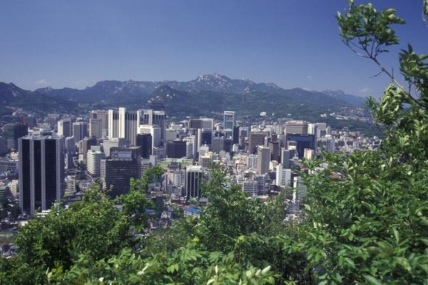 Data analysis of Seoul's IoT sensor network to inform smart city policy