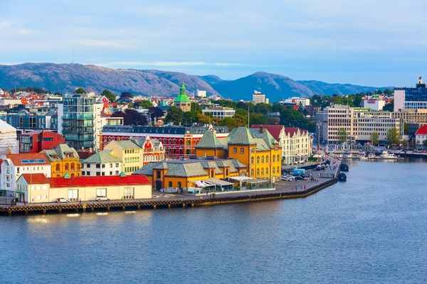Nordic cities announce green infrastructure and sustainable food pilots
