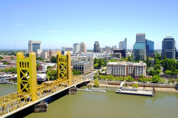 New buildings to be run entirely on electric in Sacramento