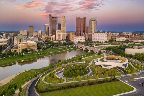Smart Columbus will continue as innovation lab following challenge completion