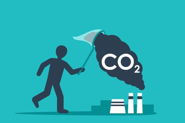 Carbontech innovations represent a potential $3 trillion market opportunity