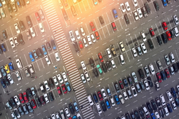 """Sidewalk Labs launches low-cost, """"privacy-preserving"""" parking sensor"""