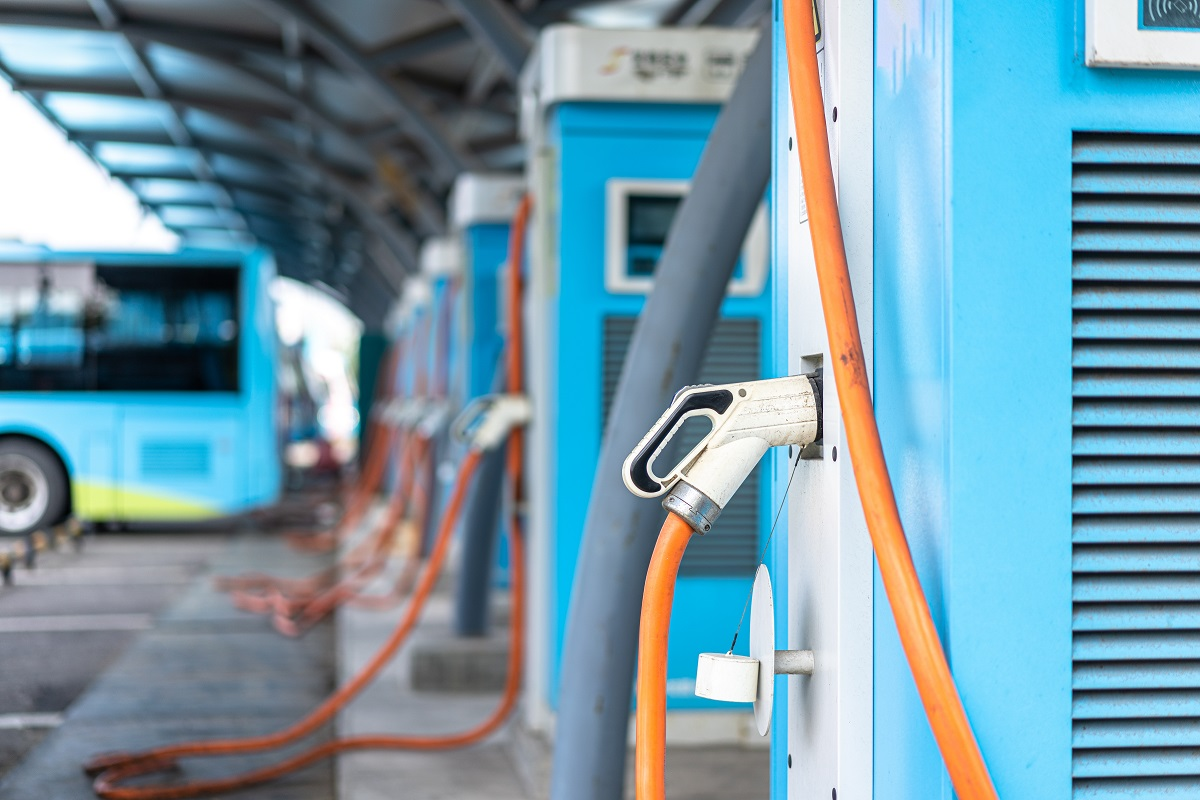 Whybuseswill bethe catalyst for electrified publictransport