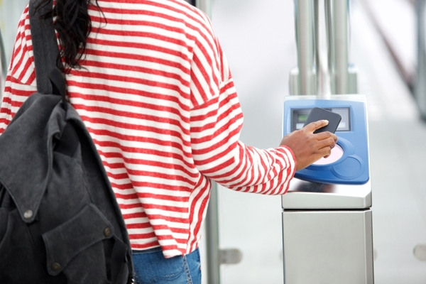 Transit authority brings mobile fare payments to Android users in Washington DC