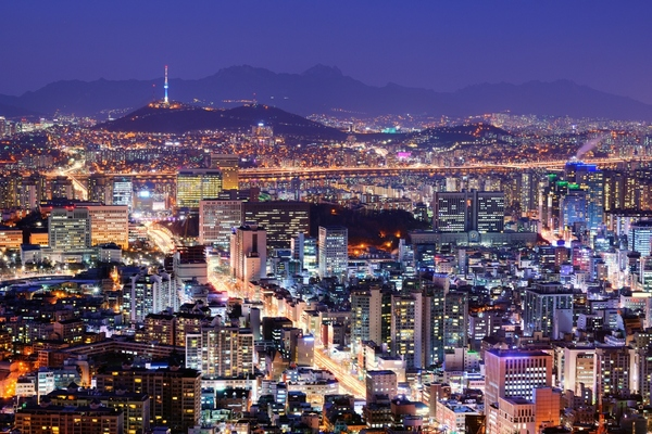 Seoul uses blockchain and IoT to monitor risky buildings