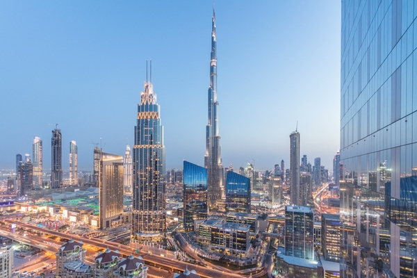 Smart Dubai completes first phase of unified employee database