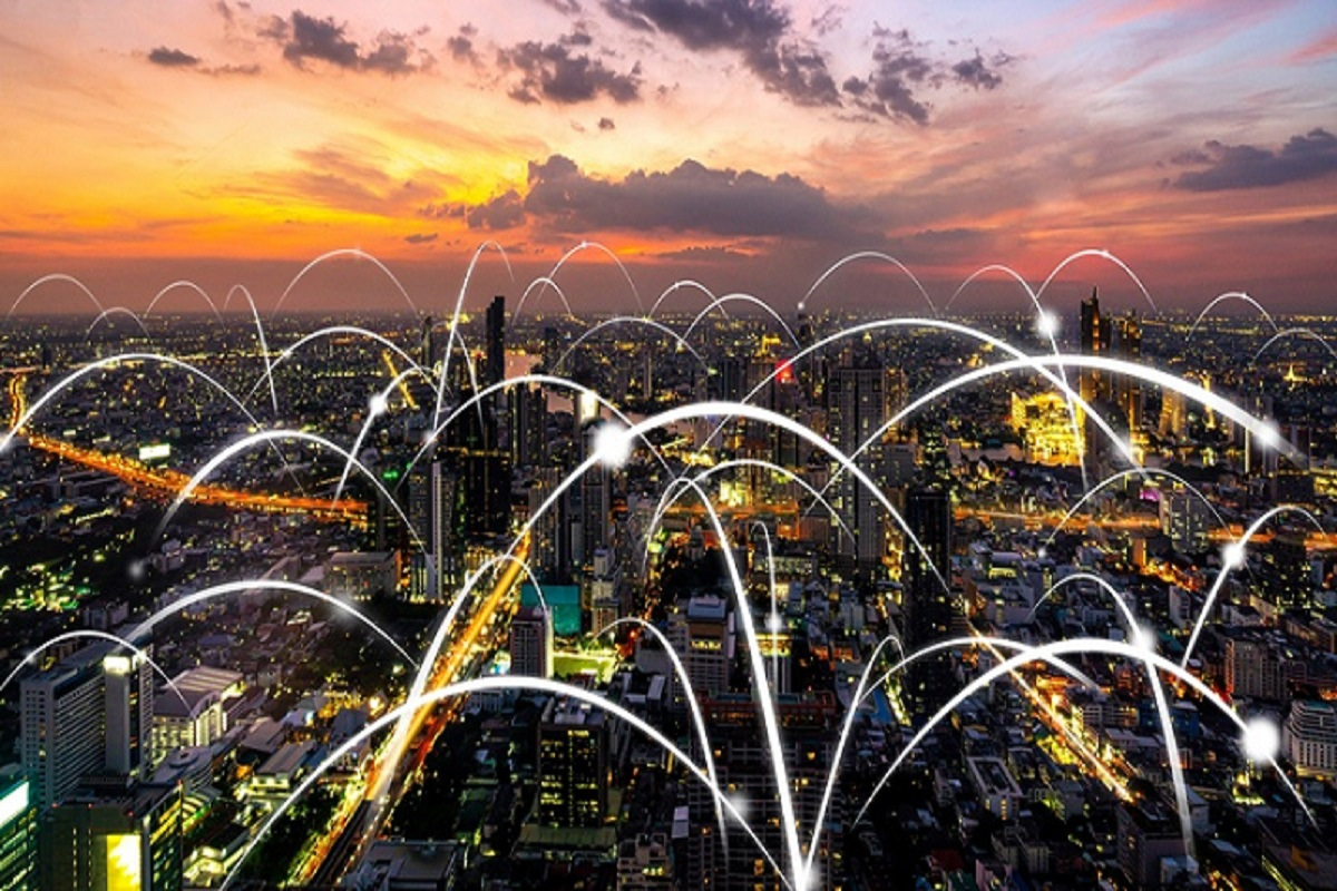 The future of smart city technology