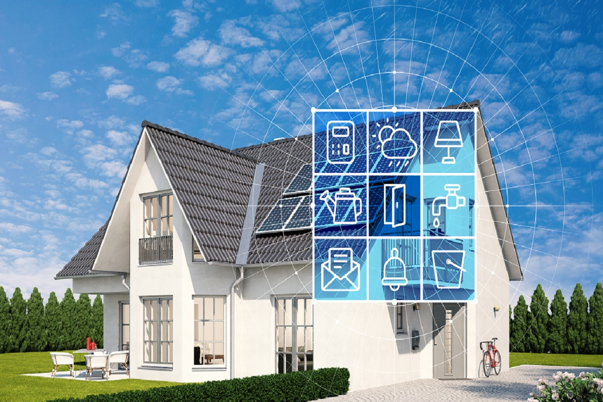 What smart homes can teach us about smart cities