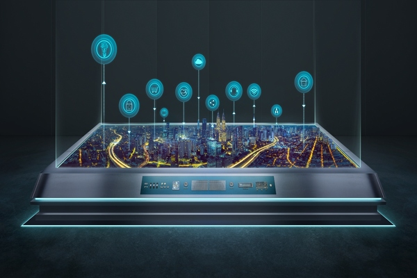Virginia establishes smart city testbed