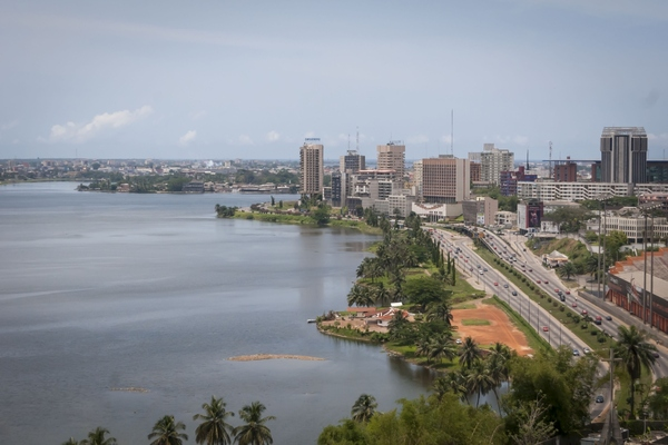 Ivorian transport start-up partners to expand into West Africa