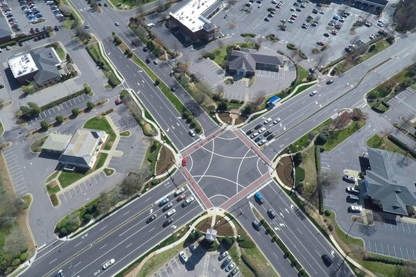 North Carolina town deploys smart city technology to improve safety