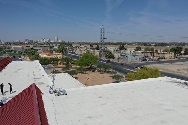 Las Vegas deploys 5G-ready private network to help close digital divide
