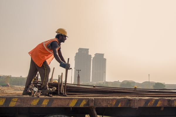 As construction booms, India must tackle its AC addiction