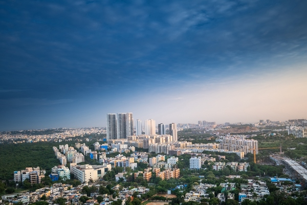 Indian smart city lab announces corporate founding partner