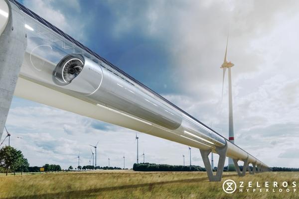 Zeleros builds ecosystem to accelerate hyperloop in Europe