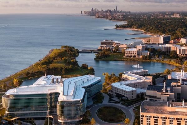 Northwestern University strikes deal to deliver energy savings