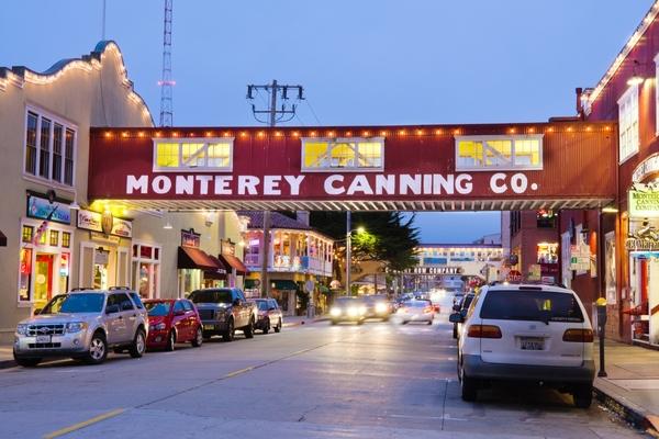 Monterey further optimises traffic management