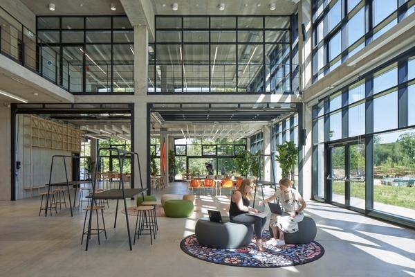 Smart city innovation lab opens in Munich