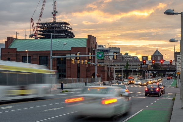 Are America's roads ready for the return to the office?