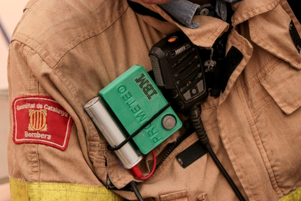 Linux to host open source solution to aid firefighter safety