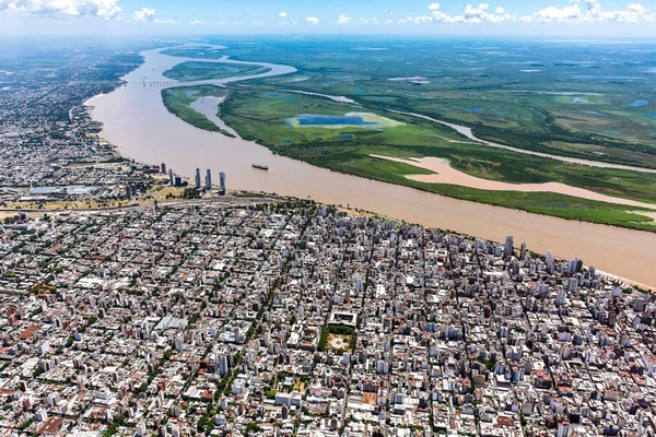 Argentinian city improves resilience and equity through urban farming