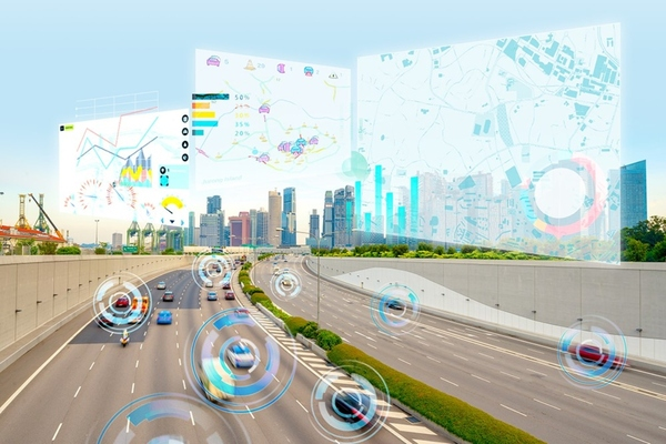 The technologythatis drivingthe future of smart mobility