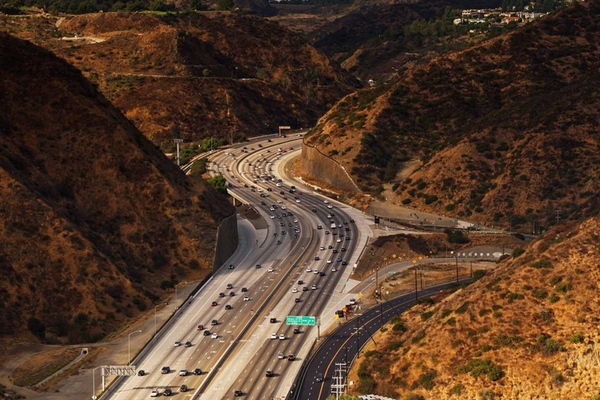 Iteris will support two toll lane conversions in San Gabriel Valley and Sepulveda Pass