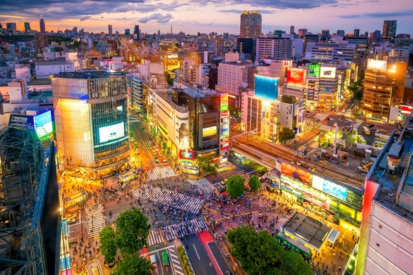 Tokyo named most innovative city in annual ranking