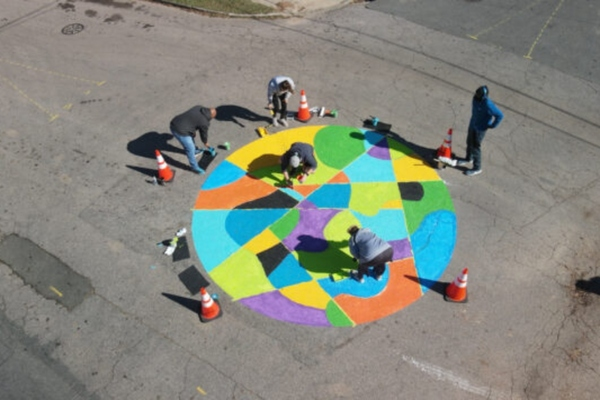 10 cities awarded grants for equitable recovery by repurposing streets